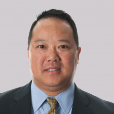 Photo of Tony Wong