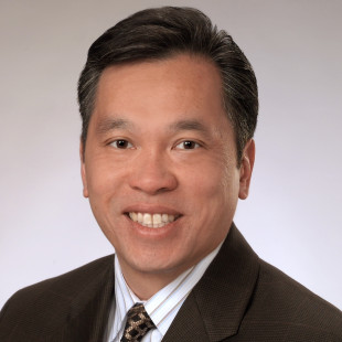 Photo of Kevin A. Gong